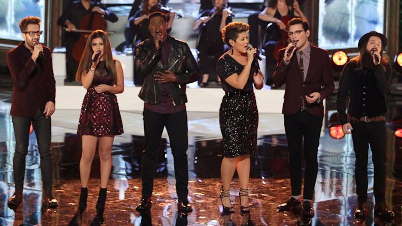 'The Voice' Recap: Matthew Schuler Eliminated