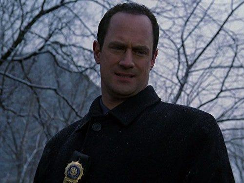 Christopher Meloni Law and Order