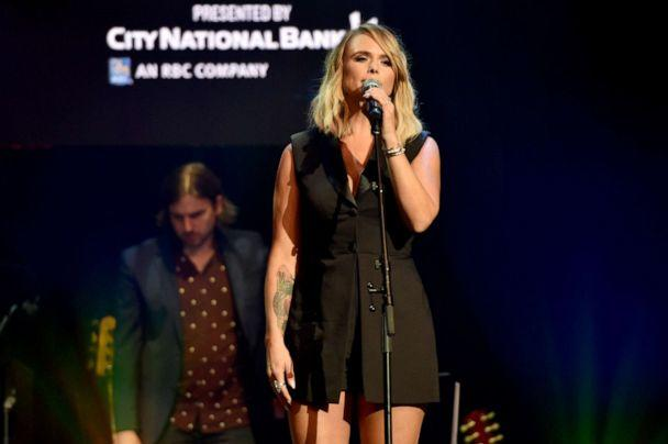 PHOTO: Miranda Lambert performs on stage during the 13th Annual ACM Honors at Ryman Auditorium on August 21, 2019, in Nashville, Tenn. (John Shearer/Getty Images for Academy of Country Music)