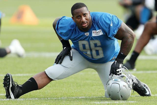 Mike Daniels is latest big gun to return to Lions' defensive line