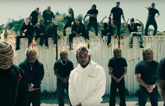Does Kendrick Outselling Drake, You Know, *Mean* Anything?