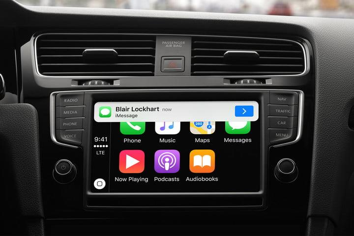 what is apple carplay 2