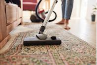 <p>If you were waiting to splurge on a brand-new vacuum this summer, then you're in luck. Amazon Prime Day officially kicked off today and there is now an endless array of vacuums and more to choose from at dangerously low prices. Some of the deals we've found on vacuums start as low as $39! With so many selections to choose from we've selected some of the best vacuums for cleaning up unwanted pet hair, your car and even dust/crumbs that might find its way on your mattress. You can find all of these amazing steals below, but we advise you to act fast!</p>