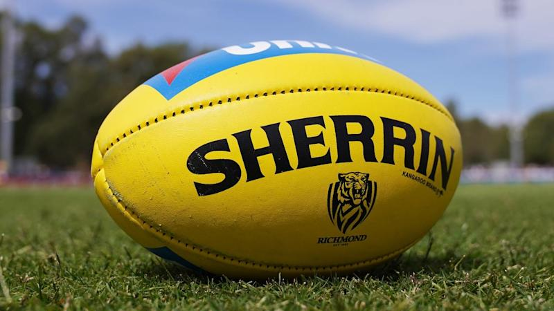 AFL MARSH TIGERS MAGPIES