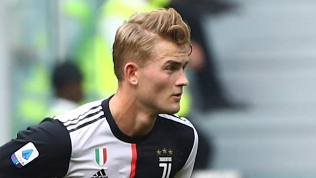 Matthijs de Ligt has been named as the best player in the world under the age of 21 after a stunning year with Ajax and Juventus.
