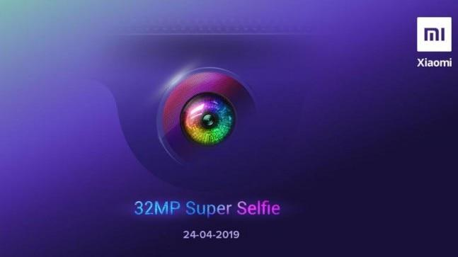After launching the Redmi Note 7, Redmi Note 7 Pro, and Redmi Go, Xiaomi is all set to launch a new Y-series phone in India on April 24. Teasers reveal that the Redmi Y3 will come with Redmi Note 7 series like Dot drop notch, big battery, and 32MP selfie camera,