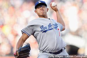 In Tuesday's Spring Training Daily, Ryan Boyer looks at Julio Urias' delayed arrival, Didi Gregorius' injury and more