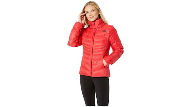 The North Face Aconcagua Jacket II. (Photo: Zappos)