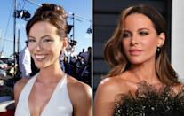 <p>The <em>Underworld</em> star seems unravaged by age like her vampiric alter-ego. (Kevin Winter/Touchstone Pictures/Getty Images) </p>