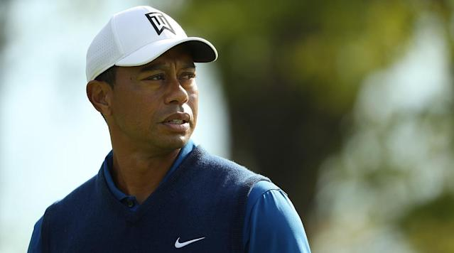 The Year of Big Sports Moments Continues for CBS with Tiger Woods and the PGA Championship