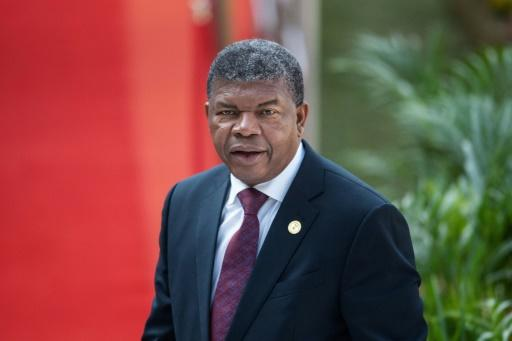 Angola's President Joao Manuel Lourenco has launched a crackdown on corruption