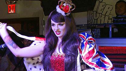 Kate Middleton's Stripper Cousin Does Playboy
