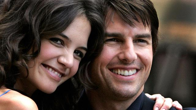 Katie Holmes, Tom Cruise Settle Divorce