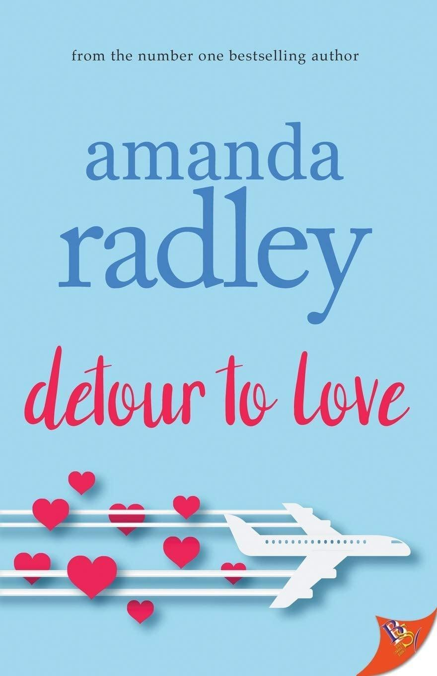 <p><span><strong>Detour to Love</strong></span> by Amanda Radley is a hate-to-love rom-com set on a plane. Executive Celia Scott is heading to Japan where she's set to receive a major award that comes with emotional strings attached, and the last thing she needs is to be seated next to Lily, a peppy artist who she's definitely not going to fall for. </p> <p><em>Out Feb. 9</em></p>
