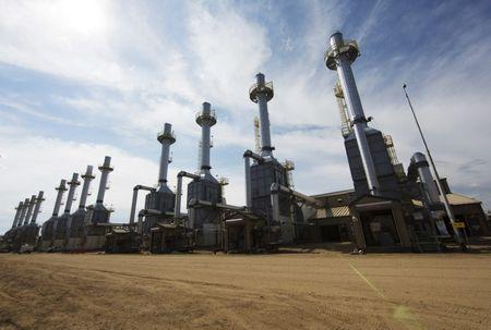 Canadian oil sands producers heady days may not last long - How long do generators last ...