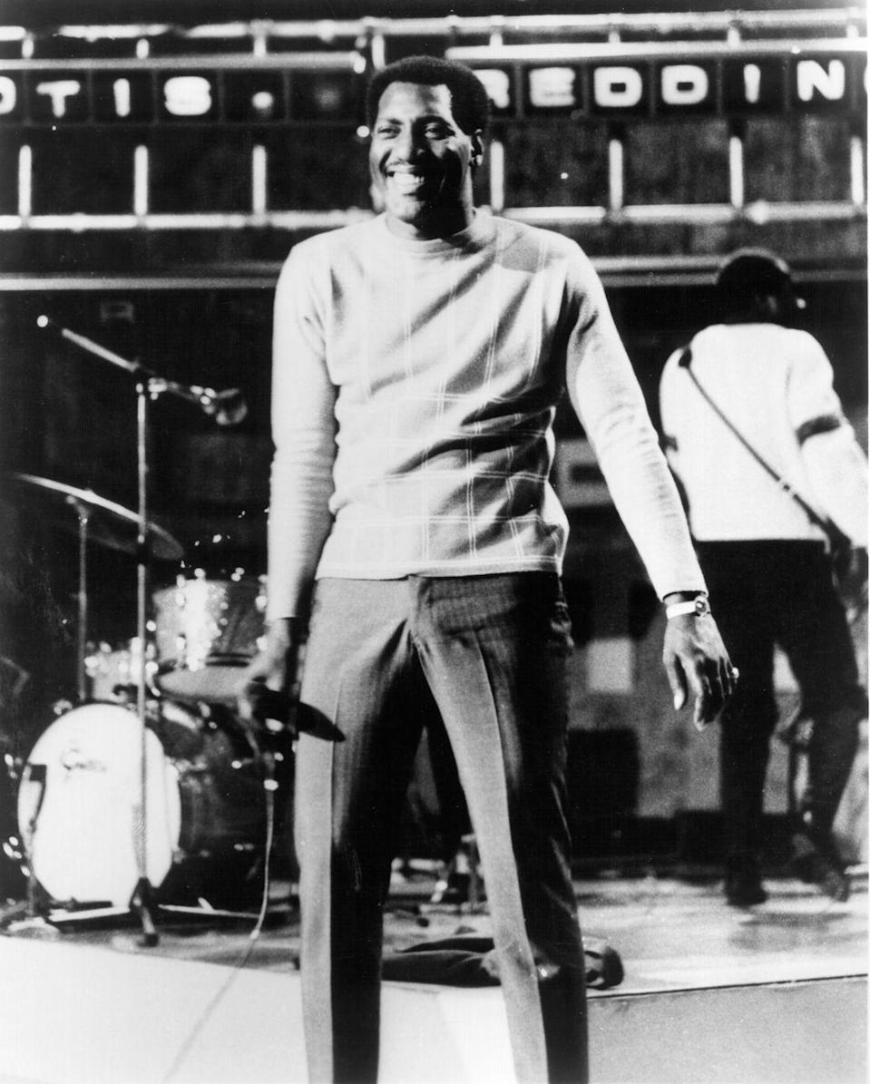 """<p>For an R&B Christmas, there's nothing more soulful that Otis Redding's version of the <a href=""""https://www.amazon.com/Johnny-Moores-Three-Blazers/e/B001LHHMHK/?tag=syn-yahoo-20&ascsubtag=%5Bartid%7C10055.g.2680%5Bsrc%7Cyahoo-us"""" rel=""""nofollow noopener"""" target=""""_blank"""" data-ylk=""""slk:Johnny Moore's Three Blazers"""" class=""""link rapid-noclick-resp"""">Johnny Moore's Three Blazers</a> tune.</p><p><a class=""""link rapid-noclick-resp"""" href=""""https://www.amazon.com/Merry-Christmas-Baby/dp/B00122TENO?tag=syn-yahoo-20&ascsubtag=%5Bartid%7C10055.g.2680%5Bsrc%7Cyahoo-us"""" rel=""""nofollow noopener"""" target=""""_blank"""" data-ylk=""""slk:AMAZON"""">AMAZON</a> <a class=""""link rapid-noclick-resp"""" href=""""https://go.redirectingat.com?id=74968X1596630&url=https%3A%2F%2Fmusic.apple.com%2Fbs%2Falbum%2Fr-b-christmas-vol-3-ep%2F31740252&sref=https%3A%2F%2Fwww.goodhousekeeping.com%2Fholidays%2Fchristmas-ideas%2Fg2680%2Fchristmas-songs%2F"""" rel=""""nofollow noopener"""" target=""""_blank"""" data-ylk=""""slk:ITUNES"""">ITUNES</a></p>"""