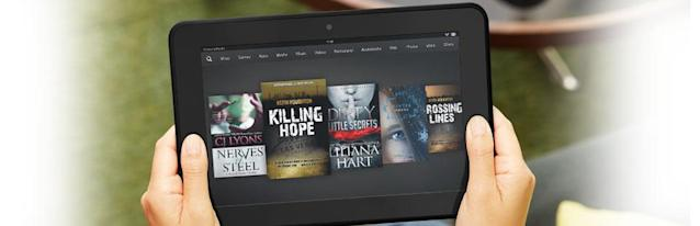 Thousands of authors self-publish on Amazon's KDP platform across many genres, from fiction to business and investing. Source: Amazon.com
