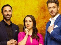 Masterchef Australia has revealed the judges replacing Calombaris and co – including its first female judge