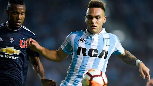 ​Argentina international Lautaro Martinez is flying to Italy where he will soon complete his impending switch to ​Internazionale. The move is being reported by Calcio Mercato after the forward was spotted at the airport in Belo Horizonte early in the morning on the 24th of May. Martinez is expected to undergo his medical for Inter once he arrives in Milan later today. The first section of Martinez's medical will take place at the club's Humanitas clinic, with the second part being undertaken...
