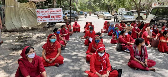 ASHAs require immediate mental health support from the government