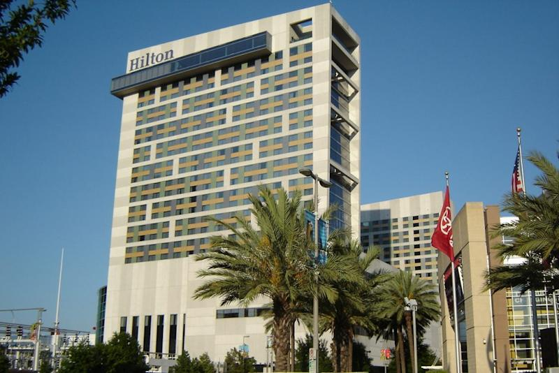 Hilton's Diversity Strategy Underscores Recruiting Efforts in a Time of Deep Job Cuts