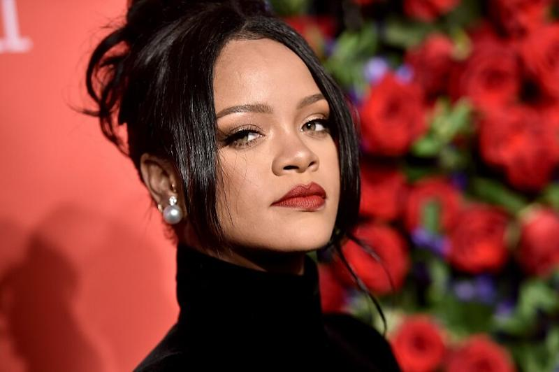 Rihanna just donated $2.1 million to domestic violence survivors at home during quarantine