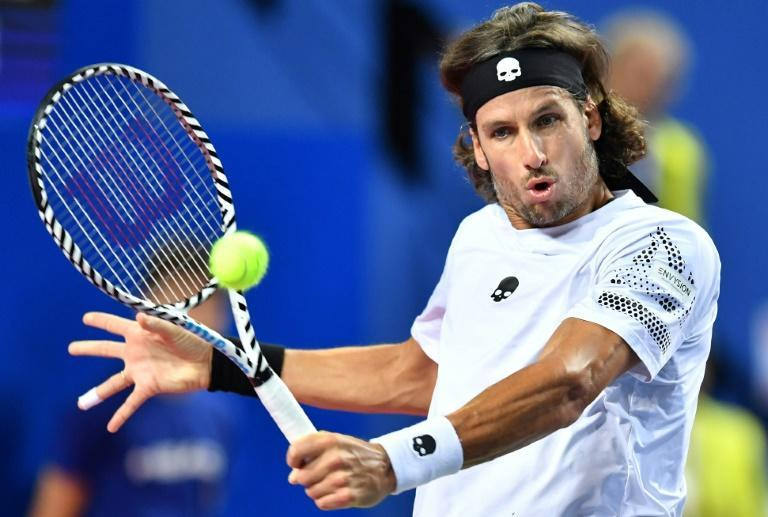 Lopez will face Nadal in the second round