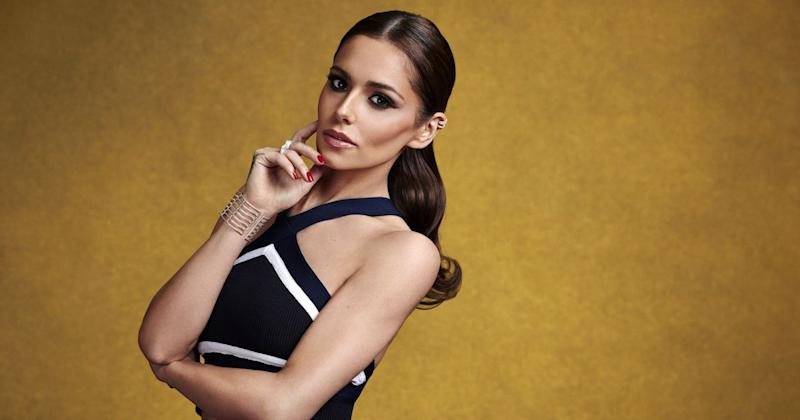 Cheryl has reportedly donated £500,000 from her charity to help fund The Prince's Trust youth centre (Photo: REX/Shutterstock)