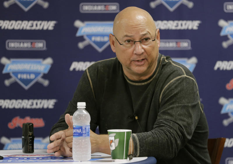Can Terry Francona win another AL Manager of the Year award? (AP)