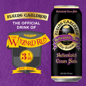 A Magical Journey is Brewing for Witches and Wizards Alike!