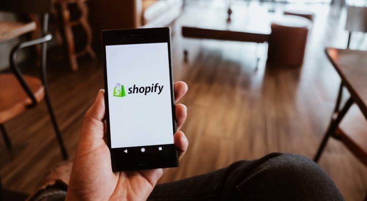 If You're Not in It for the Long Haul, Take Profits on Shopify Stock Now