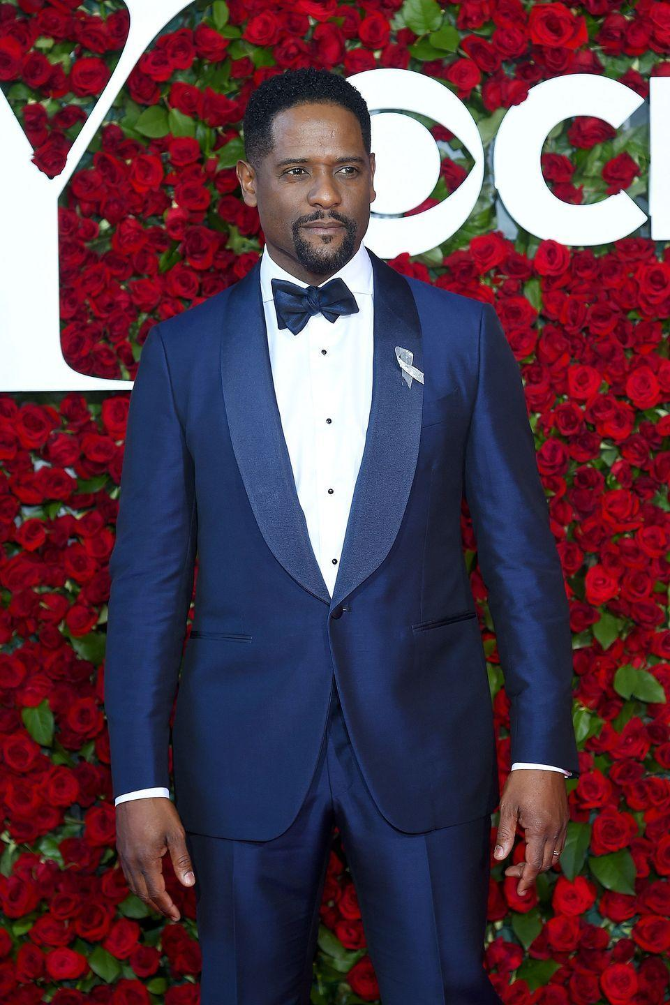 <p>Seemingly immune to aging, Blair is just as good-looking as ever — and rocks some fantastic suits. His career is still strong as well, as he was a part of ABC's hit show <em>Quantico</em> as Owen Hall and Ava DuVernay's Netflix miniseries <em>When They See Us.</em></p>