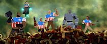 "<p>The American Revolution like you've never seen it before. George Washington assembles an Avengers-like team featuring Sam Adams, Thomas Edison, Paul Revere, and Geronimo to defeat Benedict Arnold. Oh, and the ghost of Abraham Lincoln is also involved. It's going to be a wild ride since the voice cast includes <a class=""link rapid-noclick-resp"" href=""https://www.popsugar.co.uk/Channing-Tatum"" rel=""nofollow noopener"" target=""_blank"" data-ylk=""slk:Channing Tatum"">Channing Tatum</a>, Jason Mantzoukas, Olivia Munn, Bobby Moynihan, Judy Greer, Will Forte, Raoul Max Trujillo, Killer Mike, Simon Pegg, and <a class=""link rapid-noclick-resp"" href=""https://www.popsugar.co.uk/Andy-Samberg"" rel=""nofollow noopener"" target=""_blank"" data-ylk=""slk:Andy Samberg"">Andy Samberg</a>.</p> <p><strong>When it's available: </strong><a href=""https://www.netflix.com/title/80189631"" class=""link rapid-noclick-resp"" rel=""nofollow noopener"" target=""_blank"" data-ylk=""slk:June 30"">June 30</a></p>"