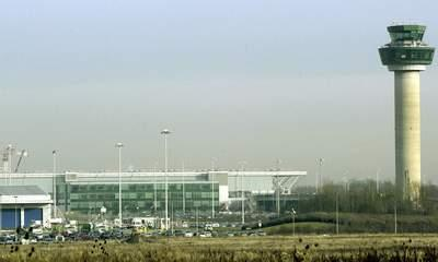 Stansted Airport Is Sold For £1.5bn