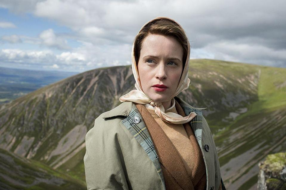 <p>Claire Foy took on the role of The Queen for the first two series, with the first one roughly spanning 1947–1955. The first series portrayed Elizabeth II's early life, her wedding to Phillip and Winston Churchill's reign as Prime Minister. </p>
