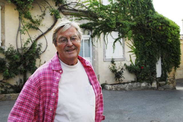 Ulf Andersen - Peter Mayle in Provence