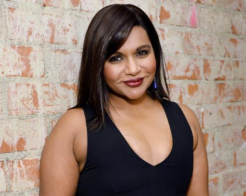 Mindy Kaling reveals several (kinda scandalous) things you didn't know about her – but we totally relate