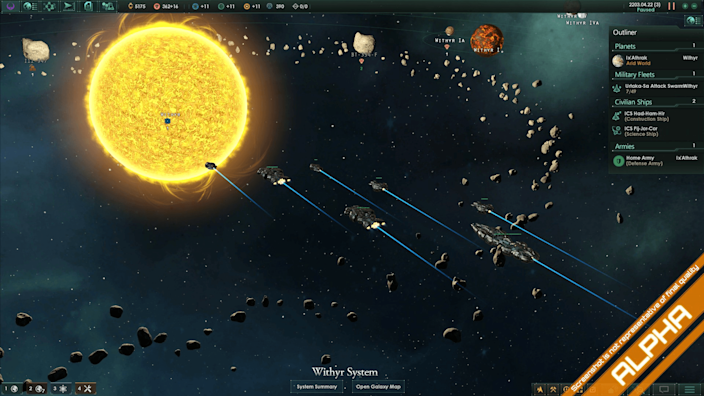 Whats Wrong With Stellaris Victory Conditions   Rock