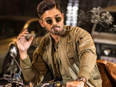Allu Arjun teams up with Trivikram Srinivas for third time; film likely to release on Dussehra 2019