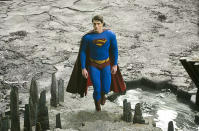 'Superman Returns' - £271 million: Wait, wasn't this supposed to have been a flop? No one can quite figure out why 'Superman Returns' was labelled a failure – it scored great reviews, had a perfect cast and made its money back and then some. Not explodey enough, then?