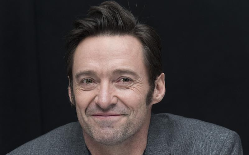Hugh Jackman: not a fan of phones ringing in the theatre