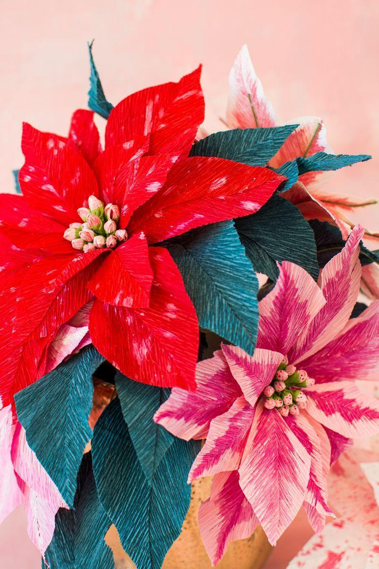 "<p>This is not a drill—these are flowers made out of actual paper. Now they'll last you all season long.</p><p>Get the tutorial at <a href=""http://thehousethatlarsbuilt.com/2017/11/paper-poinsettia-flowers.html/"" rel=""nofollow noopener"" target=""_blank"" data-ylk=""slk:The House That Lars Built"" class=""link rapid-noclick-resp"">The House That Lars Built</a>.</p>"
