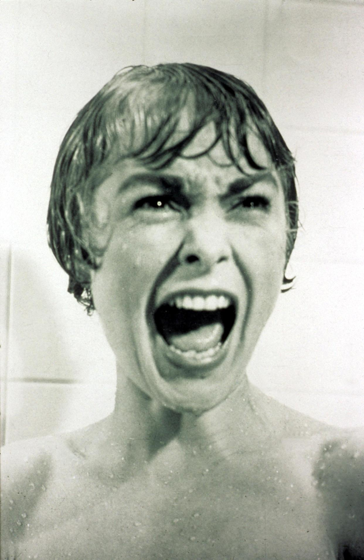 PSYCHO JANET LEIGH PSY 019