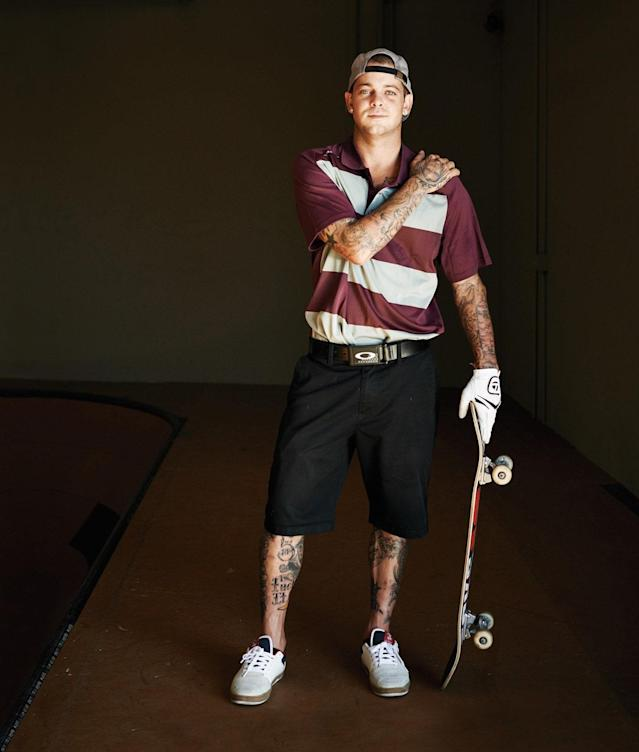 The Sheckler Foundation benefits underprivileged children and other pediatric causes, as well as injured action-sports athletes.