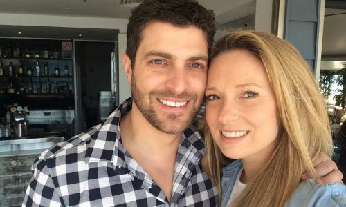 How we stay together: 'I'm very happy to be proven wrong by my wife regularly'