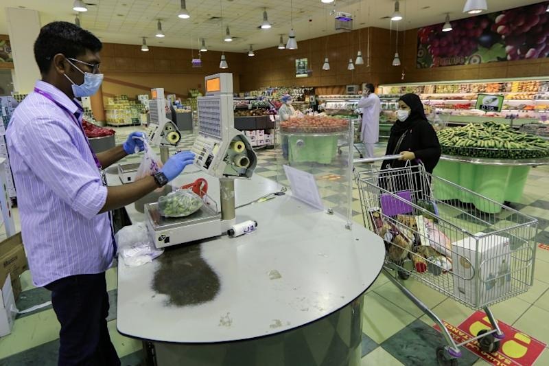 Laid Off and Locked Up: Coronavirus Traps Domestic Workers in Arab States