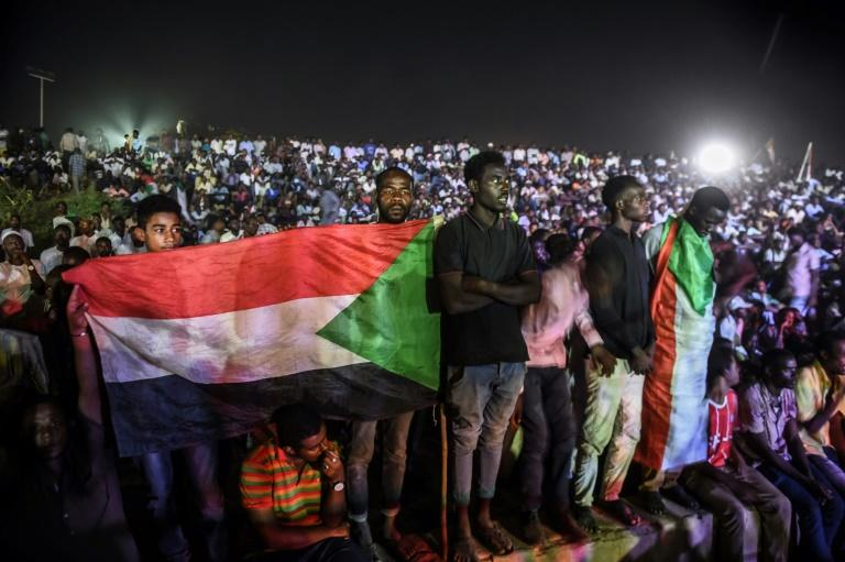 The protest movement is demanding a civilian-led transition, which the generals have steadfastly resisted since bowing to their demands and toppling longtime autocrat Bashir Violent clashes erupted in the capital, Khartoum, for the second time this week