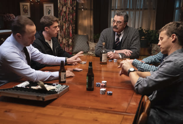Ratings Blue Bloods