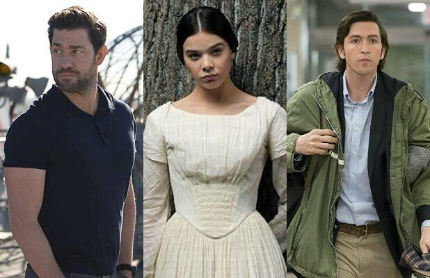 TV Shows You Should Binge-Watch Right Now, From 'Succession' to 'Riverdale'