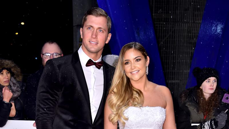 Dan Osborne flies to Australia to support I'm A Celeb star wife Jacqueline Jossa
